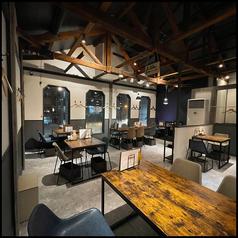 「新北海道スタイル」に基づき、全てのお席を1メートル以上離して配置しております!