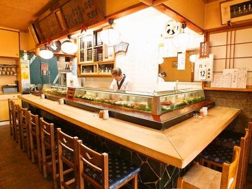 寿司元の雰囲気1