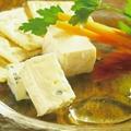 料理メニュー写真チーズ3種盛合せ