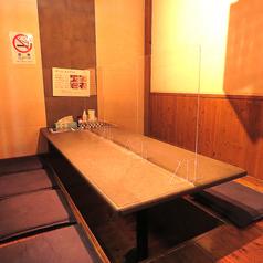 居酒屋dining kitchen 紡 (つむぎ)の雰囲気1