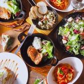 Ωcafe オーカフェ Gluten Free 横浜 桜木町店のおすすめ料理3