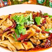 中国茶房 8 チャイニーズカフェ エイト 心斎橋店のおすすめ料理3