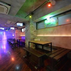 うたばん UTA×BAN 南越谷店の雰囲気1