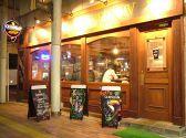 リフィータヴァーン The Liffey Tavern 長岡駅前店の雰囲気3