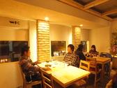 食堂 ままかり 熊本の雰囲気3