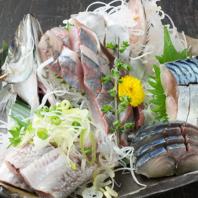 市場から千葉へ毎日直送!鮮度が命の魚