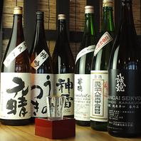 広島地酒との相性に拘った味付け