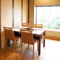 山茶花2 テーブル個室 最大4名様迄