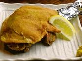 鳥はしのおすすめ料理2