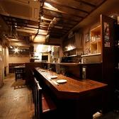 居酒屋 かのう屋 神保町 御茶ノ水店の雰囲気2