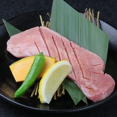 焼肉ふくみのおすすめ料理1