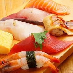 全国各地から仕入れた鮮魚で味・見た目・ボリュームに反して、食べやすさを極めた魚心オリジナルの4大作法。