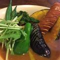 料理メニュー写真ウィンナー野菜