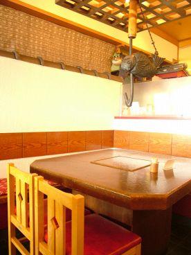 和風料理 後藤家 高島屋店の雰囲気1