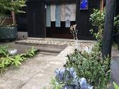 カフェ ギャラリー ブルーシャ 八千代の雰囲気3
