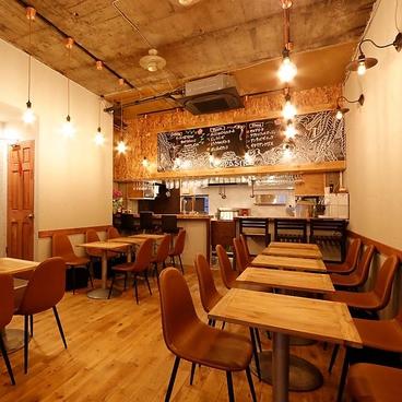 COPA Dining&Loungeの雰囲気1