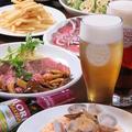 グローストック GROWSTOCK 静岡のおすすめ料理1