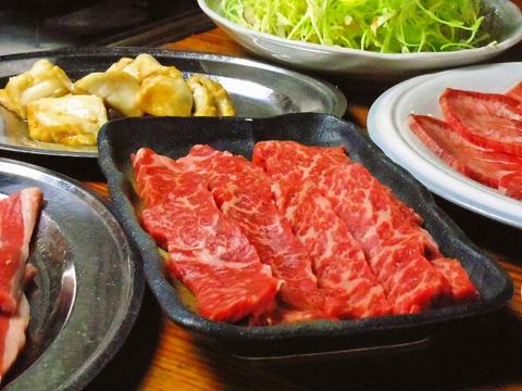 ビーフレストラン トヤマ