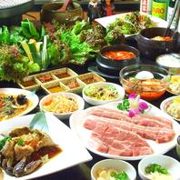 365日24時間営業!いつでも本格韓国料理を★出前もOK!