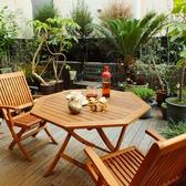 ORANGE FIELDS Tea Garden オレンジフィールズ ティーガーデンの雰囲気3