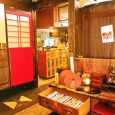 居酒屋食堂 くすくすダイニング 富山店の雰囲気3