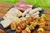 天竜川緑地Superior BBQ Baseのおすすめ料理2