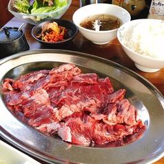 琉球焼肉NAKAMAのおすすめランチ3