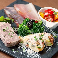 CUCINA LOCALEのおすすめ料理1