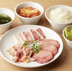 焼肉 韓国料理 NIKUZO 江古田店のおすすめ料理1