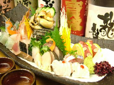 雑草庵 安芸のおすすめ料理1