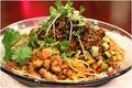 料理メニュー写真冷麺(季節料理) 海鮮冷やし中華/黒胡麻冷やし担担麺/昭和の冷やし中華