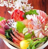 職人が手作りする料理の数々…中華と鮮魚がおすすめ