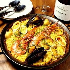 spanish bar SOLA スパニッシュ バル ソラ 石山店のおすすめ料理1