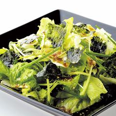 料理メニュー写真特製サラダ/さかいチョレギ