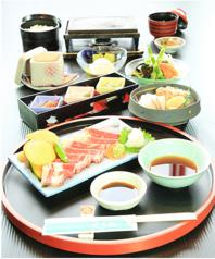 日本料理 くろ松 県庁店のコース写真