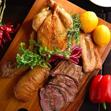 洋食バル 横浜ブギのおすすめ料理1