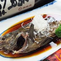徳島近海で採れた地魚を圧倒的なコスパで楽しめる!