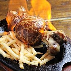 海賊レストラン シュラスコ パイレーツ 歌舞伎町店の写真