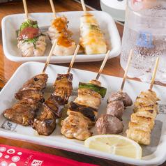 やきとり 大吉 可部店のおすすめ料理1