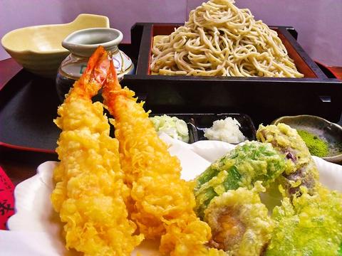 Teuchi Soba udon heiseian image