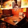 鶏居酒屋 るーつ 東三国店のおすすめポイント1