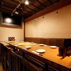 居酒屋 かのう屋 神保町 御茶ノ水店の雰囲気1
