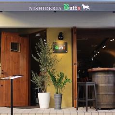 NISHIDERIA Buffa ニシデリア ブッファの雰囲気1