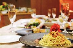イタリア料理 カルドの写真