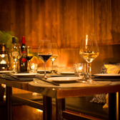 少人数個室完備☆おしゃれ空間で自慢の料理をご堪能♪少人数完全個室をご用意♪デートや女子会・合コンなどにもおススメもお席です。新宿での飲み会などぜひご利用ください!