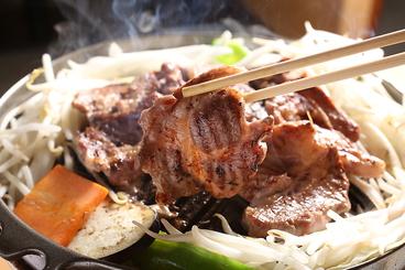 名古屋ジンギスカン モンゴリアンチョップ 名古屋 今池本店のおすすめ料理1