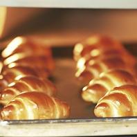 焼き立てパンの食べ放題がお楽しみいただけます!