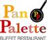 パンパレット アリオ鳳のロゴ