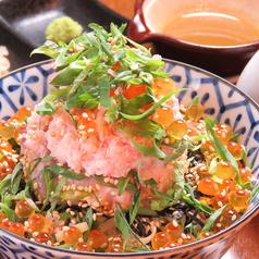 海鮮丼 ひかりやのおすすめ料理1