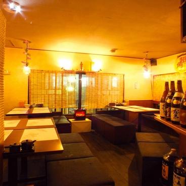 博多きむら屋 武蔵溝の口の雰囲気1